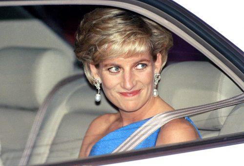 Szívszorító: ezért nem hordott Diana soha Chanelt
