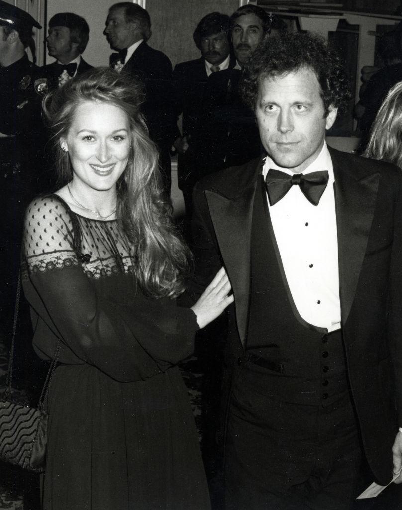 Meryl-Streep-Don-Gummer
