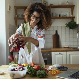 5 alakbarát recept, amivel bátran kezdhetjük az új évet