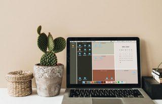 Új év, tiszta lap: a háttérképed segíthet rendszerezni a virtuális életed