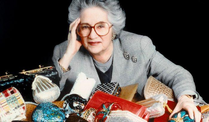 100 éve született az álmok kézművese, Judith Leiber