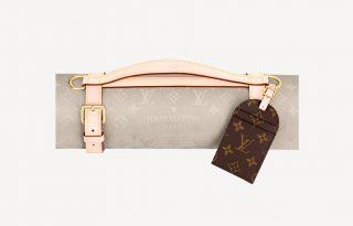 4000 dolláros jógamatracot dobott piacra a Louis Vuitton