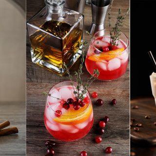 Öt különleges alkoholos ital karácsonyra