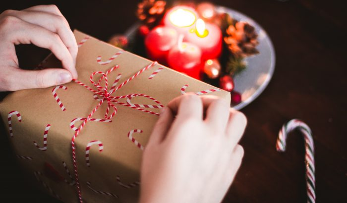 Ideje megismerkedni az ajándékozás 50-50 szabályával