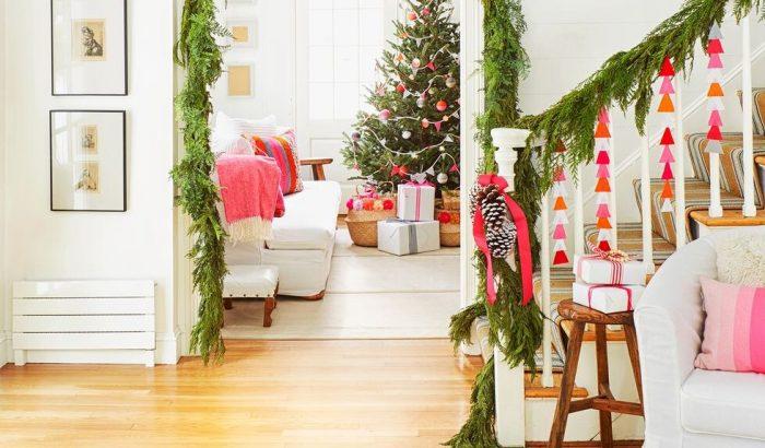Last minute és olcsó lakásdekorötletek karácsony előtt