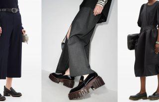 Loafer: 2021-ben ezt a cipőt hordja majd mindenki