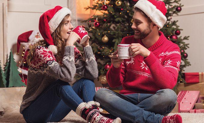 Teremtsd meg a karácsonyi varázslatot az otthonodban!