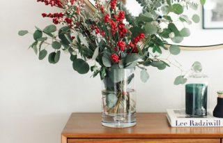 Amikor már nincs kint a karácsonyi dekor, de még tavasz sincs: így dekoráljunk tél végén!
