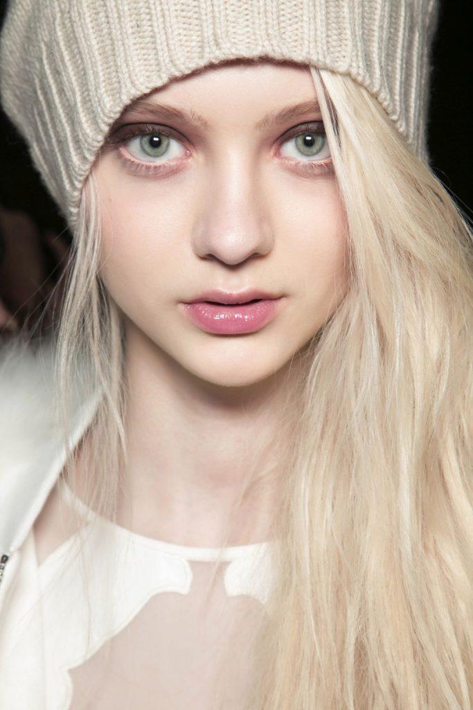 téli frizura haj trendek