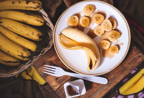 Banánt együnk, ha fogyni akarunk? Igen!