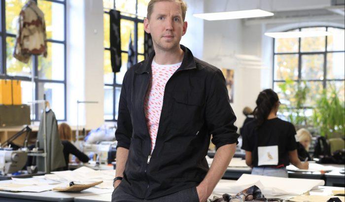 A legmagasabb minőség, de zölden – interjú Christopher Raeburn brit divattervezővel, a RÆBURN márka alapítójával