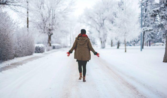 Ezért érdemes minden nap sétálni