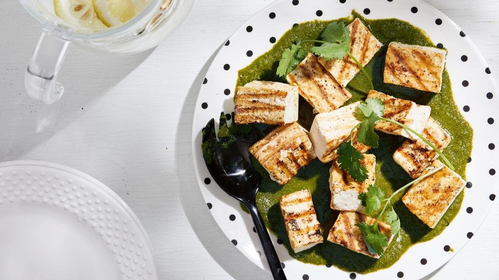 húspótló-tofu