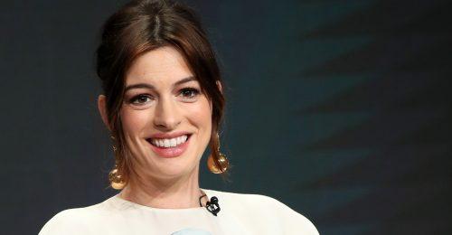 Anne Hathaway utálja a nevét