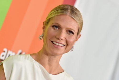 Gwyneth Paltrow csak akkor vállal szerepet, ha férje írja a filmet