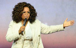 Kedvenc idézeteink a szülinapos Oprah Winfreytől