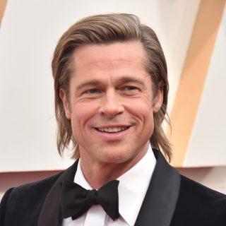 Brad Pitt kigyúrta magát és megtanult késsel harcolni