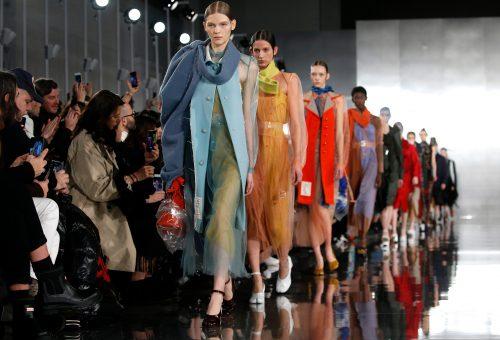 Martin Margiela: visszatér a divatlegenda