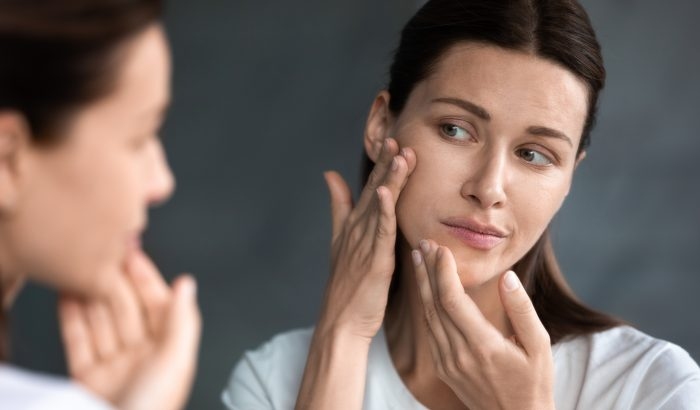 Honnan tudhatod, hogy bőrmegújításra van szükséged?
