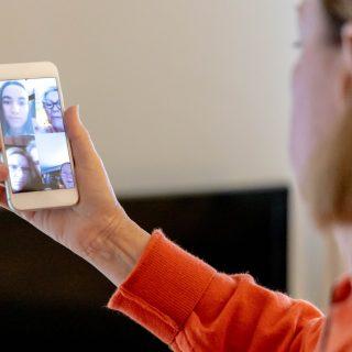 A Zoom-meetingek miatt népszerűbb lehet az arcplasztika?