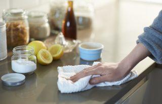 5 ökobarát alapanyag, amivel az egész házat végigtakaríthatod
