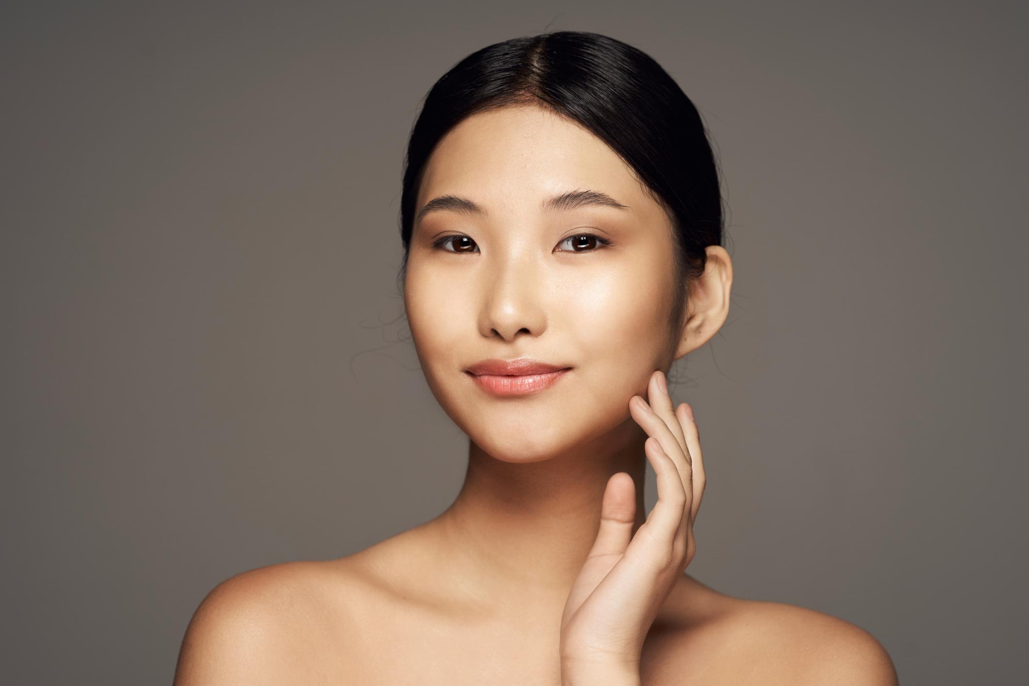koreai szépségápolás