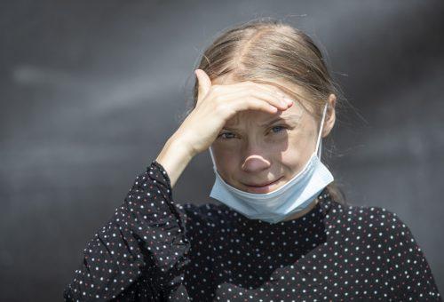 Greta Thunberg betöltötte a 18-at, és nem mindennapi ajándékot szeretne