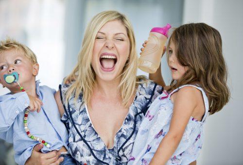 Szülők a járvány alatt: hogyan tereljük mederbe a dühkitöréseket?