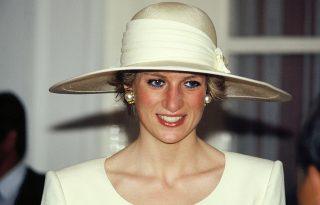 Meghan és Harry a második babájuk bejelentésével Diana előtt tisztelgett
