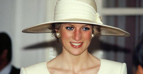 Lady Diana ikonikus kék szemceruzájának szomorú története