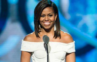 """""""Azt hittem, átverés az egész"""" – megszólalt Michelle Obama sminkmestere"""