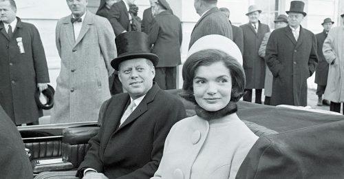 Ezek voltak a first ladyk beiktatási szettjei az elmúlt évtizedekben