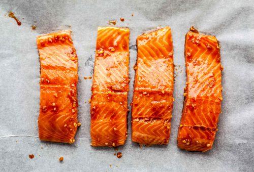 5 mennyei lazacos recept a könnyű salátától a tökéletes steakig