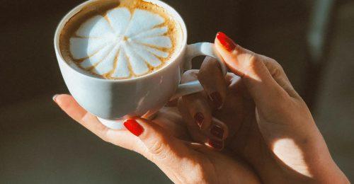 Ez a kávé illik hozzád a csillagjegyed alapján