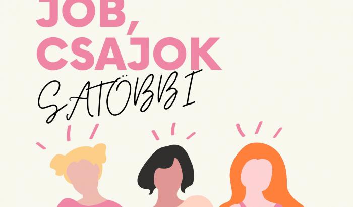 Karrier kendőzetlenül? – Szókimondó karrierpodcast indult nőknek