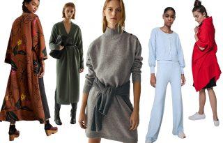 Újragondolt loungewear: kényelmes otthoni szettek melegítő helyett