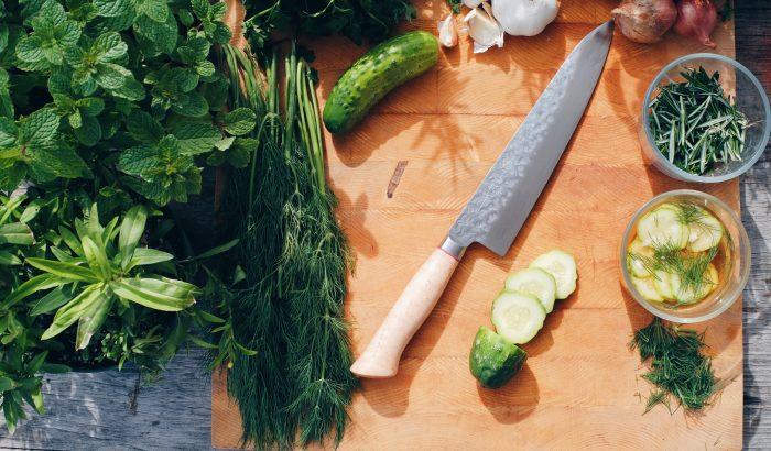 Mise en place: a stresszmentes főzés titka