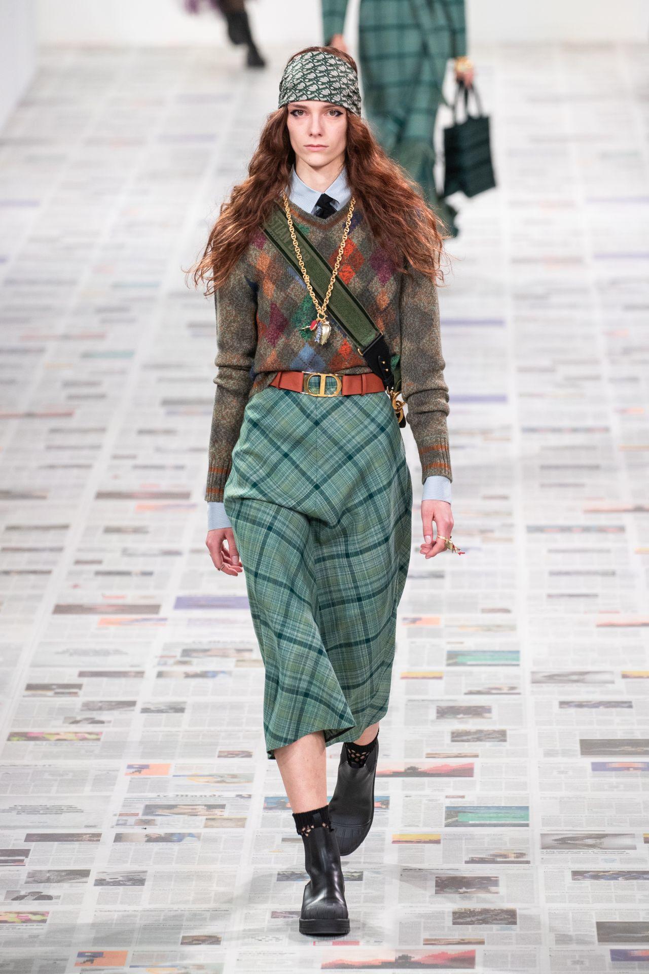 5. kép: Dior (Fotó: Victor Boyko/Getty Images)
