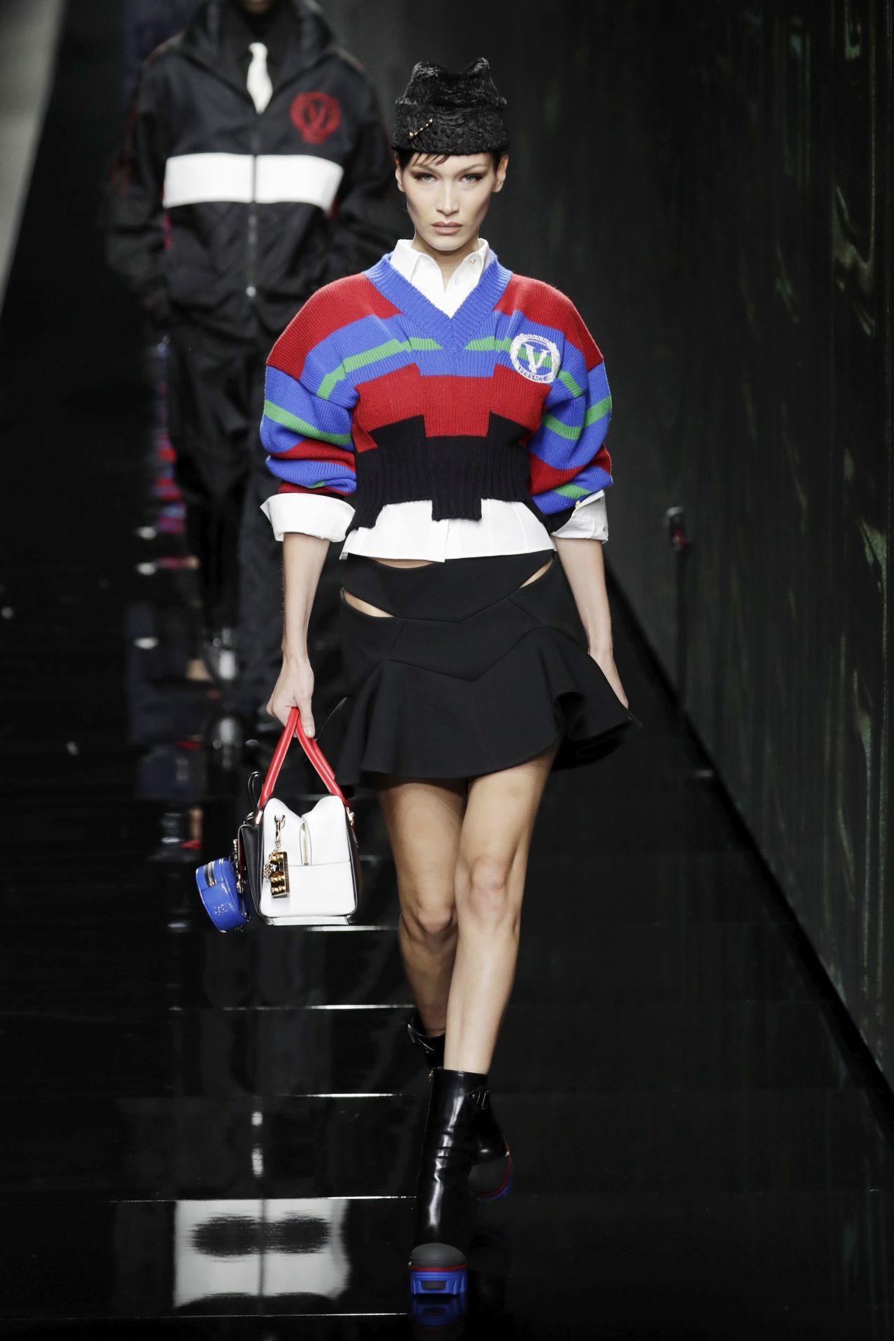 2. kép: Versace (Fotó: John Phillips/WireImage)