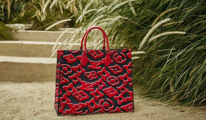 Eltorzították a Louis Vuitton ikonikus logóját