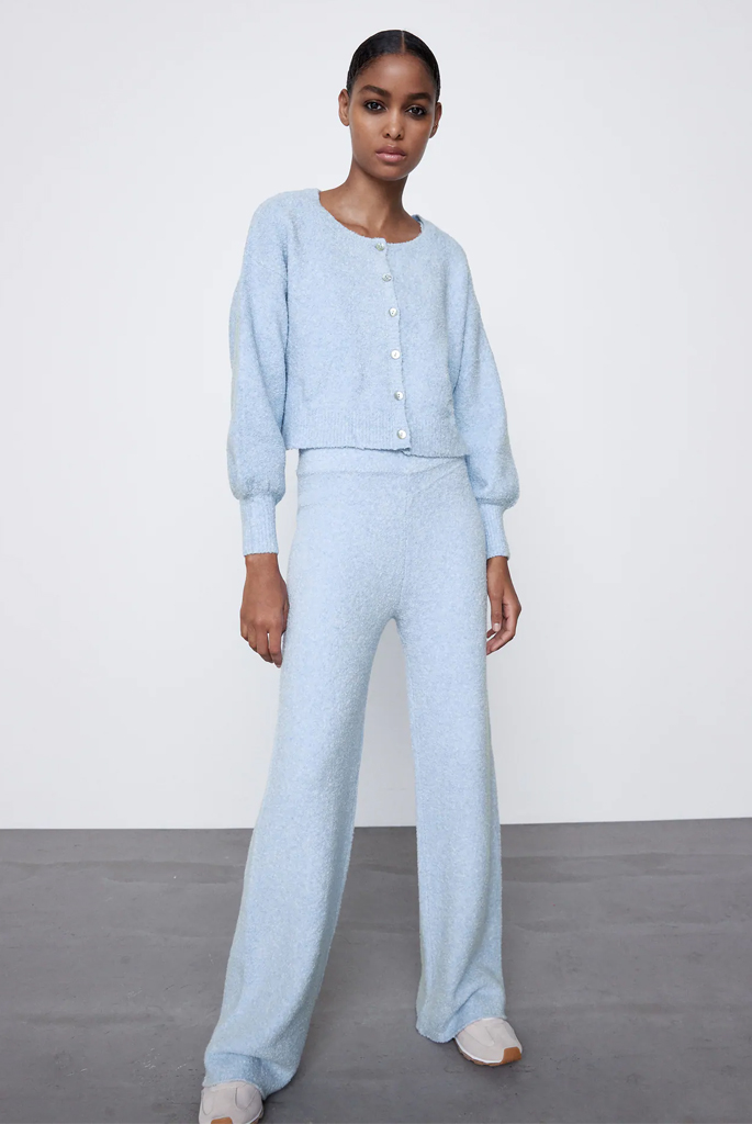 Loungewear zara