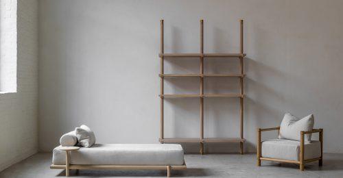 Légies bútorok megrögzött minimalistáknak