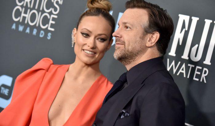 Jason Sudeikis nem örült exe, Olivia Wilde új kapcsolatának