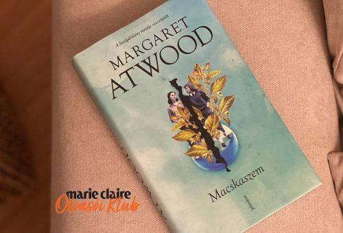 Marie Claire Olvasói Klub – Margaret Atwood: Macskaszem