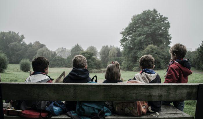Végre egy jó hír: a járvány ellenére kevesebb gyermek halt meg 2020-ban