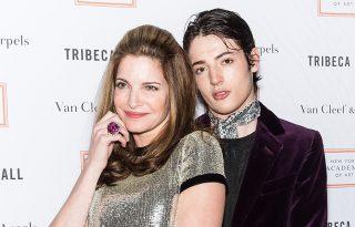 Stephanie Seymour egykori szupermodell elvesztette a fiát