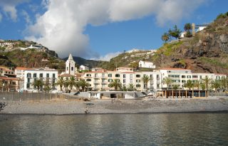 Falut nyitnak Madeirán a digitális nomádoknak
