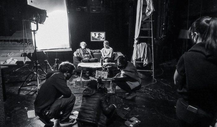 Garaczi darabjával indul a Katona online sorozata