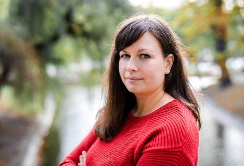 Hulladékmentesen járvány idején? – interjú Kump Edinával