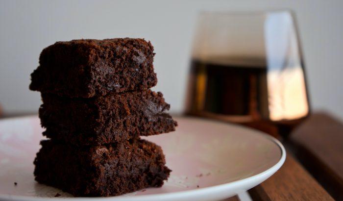 100 órás brownie: Valentin-napra még elkészül